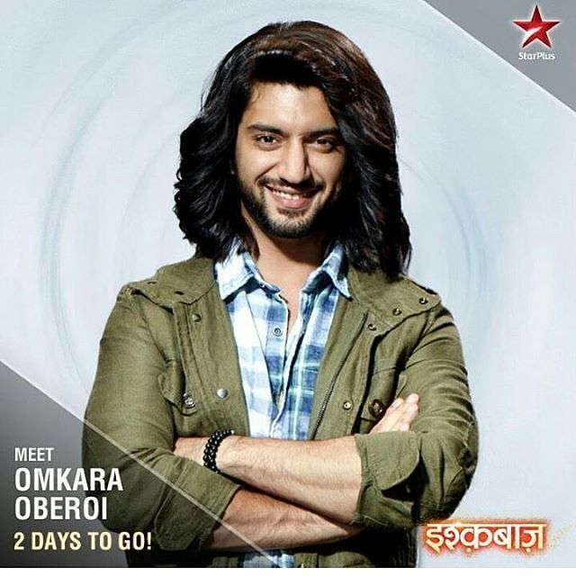 OMKARA SINGH OBEROI !!! Meet him in 2 days... at 10 pm #bhai #simplerespectablekj❤ #kunalianforeva #ishqbaaazomkara