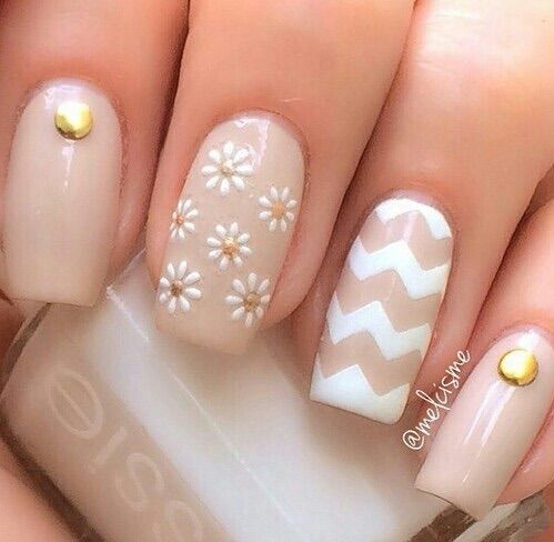 Image via We Heart It https://weheartit.com/entry/174819705 #style #nails... #beautifullll..