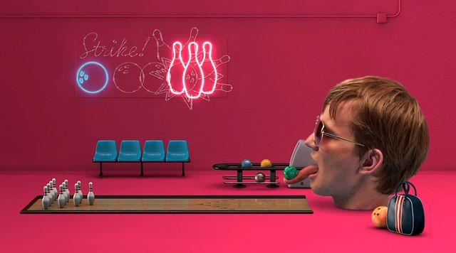 Cornetto Bowling on Vimeo