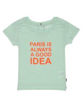 IMPS & ELFS Unisex 'Paris Is Always A Good Idea' T-Shirt. Shop here: http://www.tilltwelve.com/en/eur/product/1065446/IMPS-ELFS-Unisex-Paris-Is-Always-A-Good-Idea-T-Shirt/