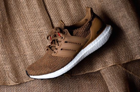 2db229cbbe3c2 adidas Ultra Boost 4.0 Raw Desert Perfect For Fall The latest iteration of  the adidas Ultra