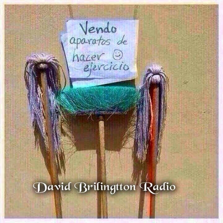 Aparatos para hacer ejercicio en venta!! ~ Radio Palomo