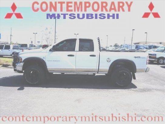 Cars for Sale: Used 2004 Dodge Ram 2500 Truck in SLT, TUSCALOOSA AL: 35405…