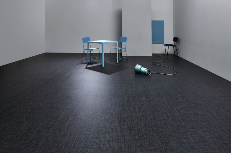 Styling and concept: Thomas Eurlings  Photo: Studio de Winter Client: Forbo Flooring