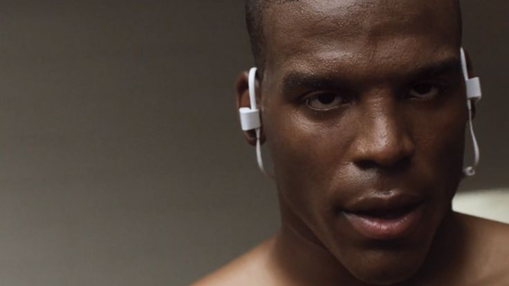 This is great. Cam Newton calls out his haters in new Beats By Dre commercial By James Dator  @James_Dator on Jan 24, 2016