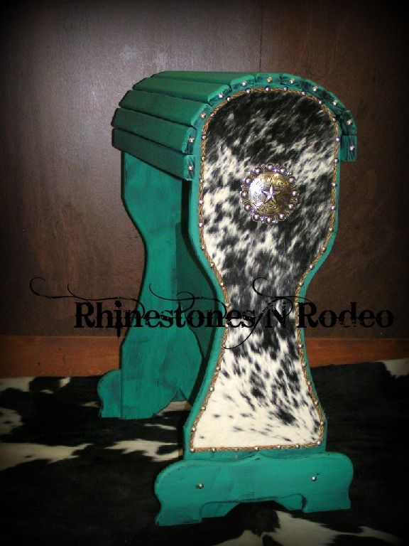 Custom Award Saddle Racks  -Handmade by Rhinestones N Rodeo, Syracuse, KS -  www.rhinestonesNrodeo.com - (620) 384-7633