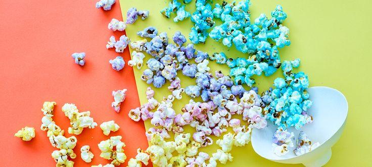 Poppy popcorn - Carrefour