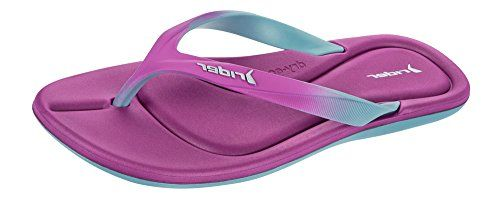Rider Smoothie Womens Flip Flops  SandalsPurple6 >>> Details can be found by clicking on the image.(This is an Amazon affiliate link and I receive a commission for the sales)