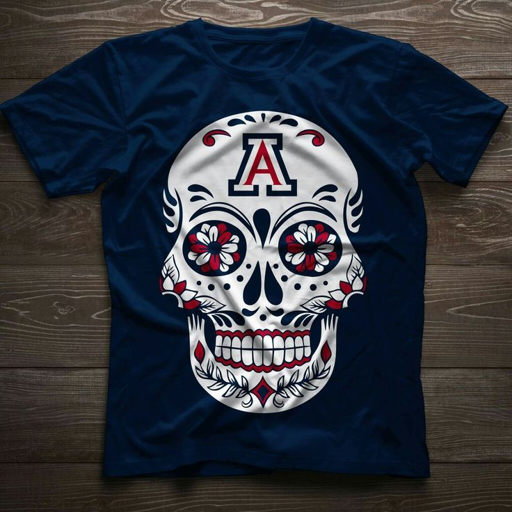 Pin By Siren Muse On University Of Arizona Mens Tops