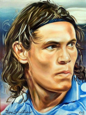 Disponibile su Ebay!! CAVANI!!!
