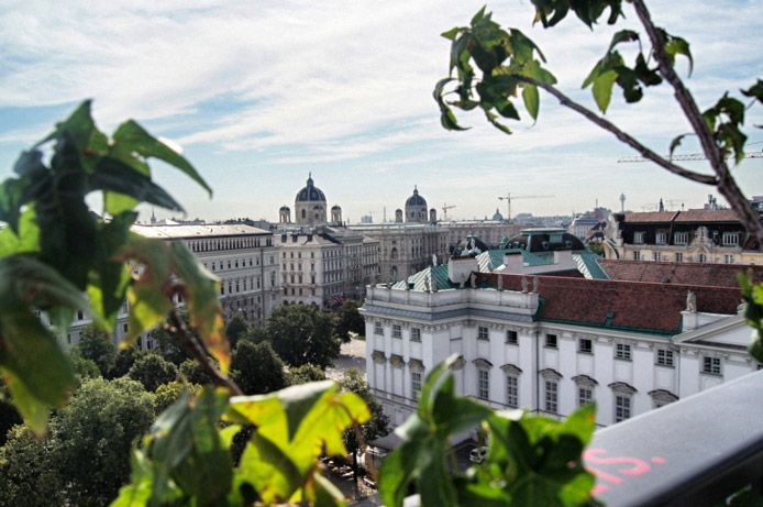 Insidertipps Wien