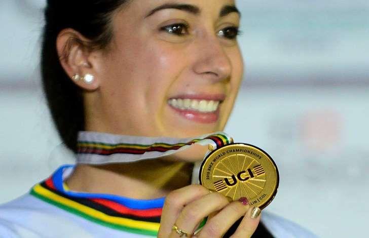 """Mariana: """"Nunca había llorado por una medalla, ni en Londres"""""""