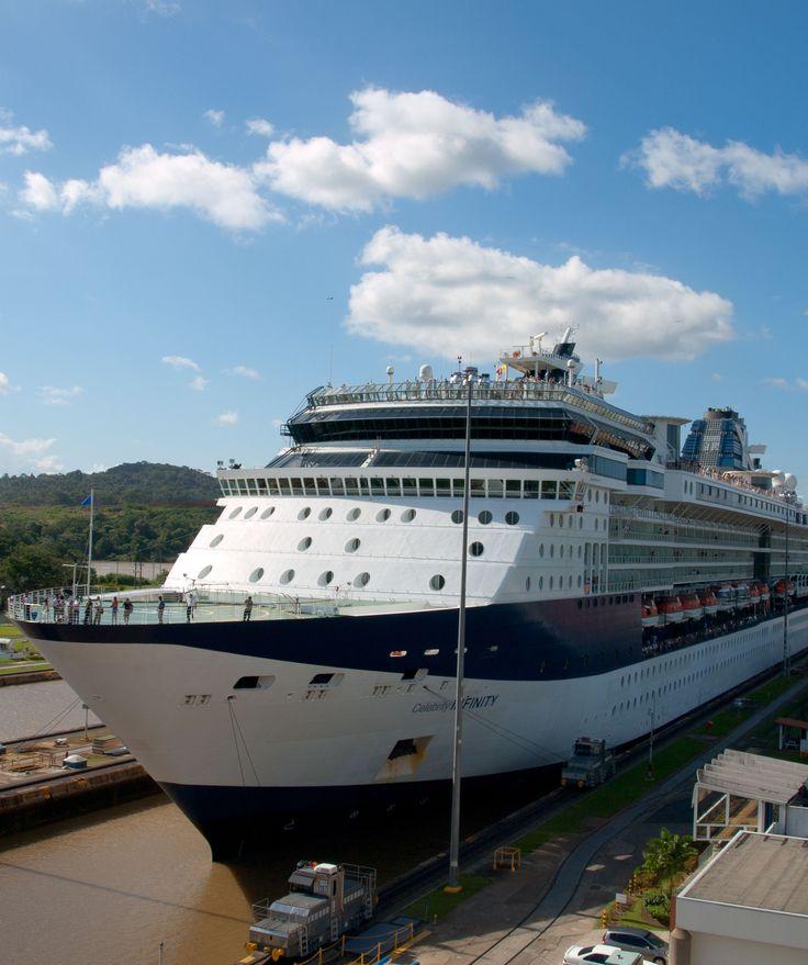 Panama Canal Cruises at Costco Travel