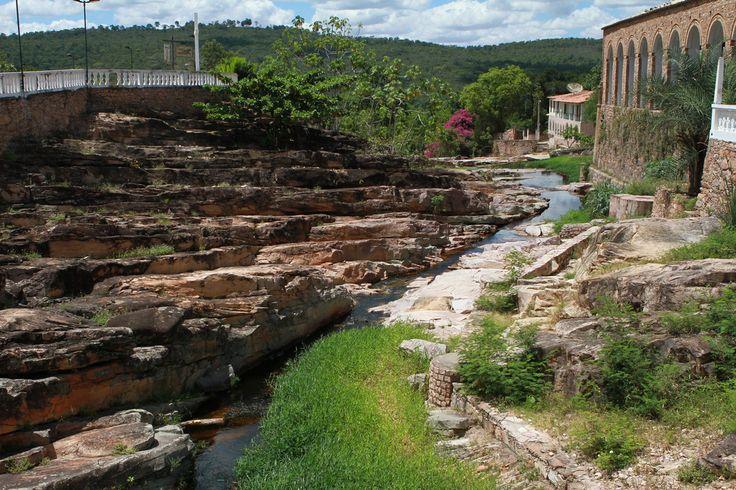 Chapada Diamantina: veja onde se hospedar na região