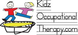 OT:  Kidz Occupational Therapy: - Pinned by @PediaStaff – Please Visit http://ht.ly/63sNt for all our pediatric therapy pins
