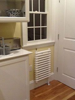 Steam Radiators: Customer Gallery