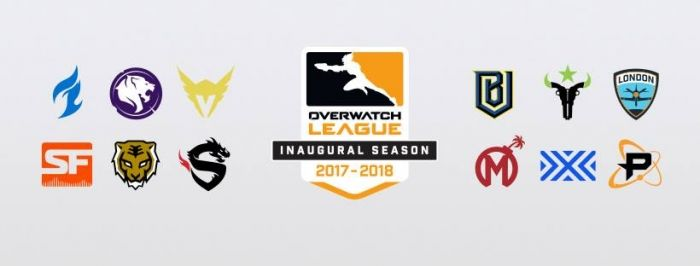 #ICYMI: Toyota and Overwatch League Team-up for North American Launch... via @therockfather