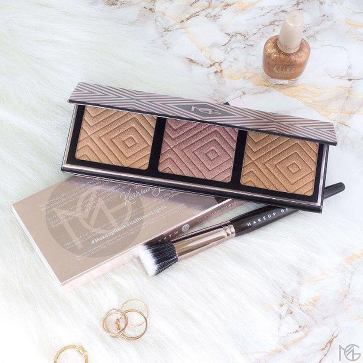 Wishlist Wednesday – Makeup Geek vs Jouer Cosmetics