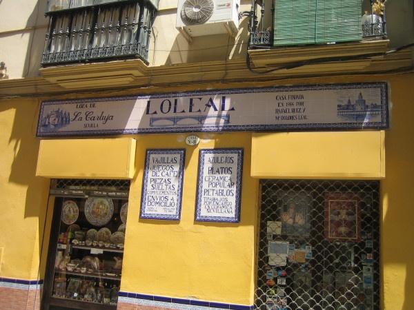 Севилья, Испания (Sevilla, Spain)
