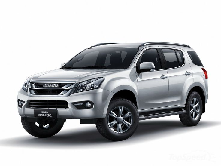 The Isuzu MU-X has you covered on and off road, with 3 tonne towing https://www.reconditionengines.co.uk/rec-make.asp?part=reconditioned-isuzu-engine