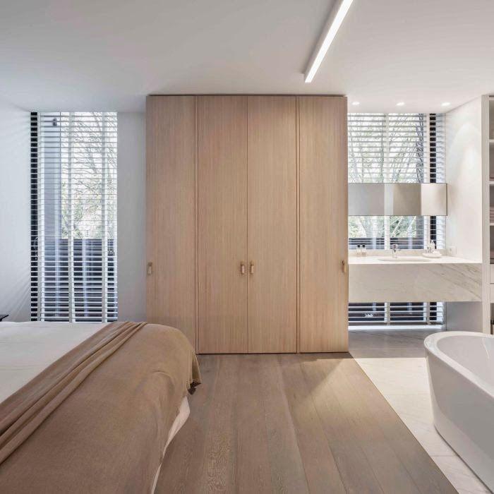 Apartment in Bruges / Obumex