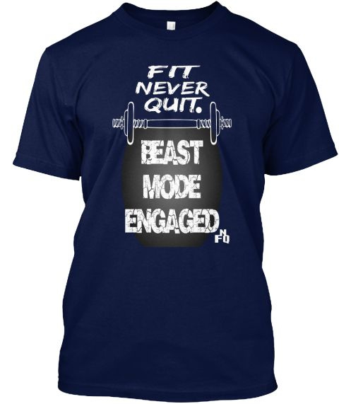 """Fit Never Quit"" N F Q Black T-Shirt Front, Sports Apparel Clothing at https://teespring.com/stores/fit-never-quit-brand, weightlifting t shirts, powerlifting shirts, powerlifting t shirts, weightlifting tops and tanks, weightlifting shirts, saying weightlifting t shirts, saying weightlifting shirts, women weightlifter shirts, mens weightlifting shirts, weightlifting tops and tanks, weightlifting clothes, weightlifting outfits, click on shirt image to purchase $19.99"