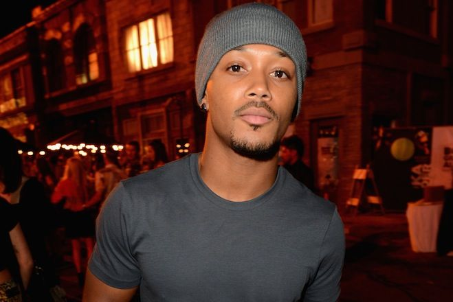 "Rapper Car Crash | Rapper Romeo Miller ""Walked Out Like Moses"" From Car Crash - Popdust"