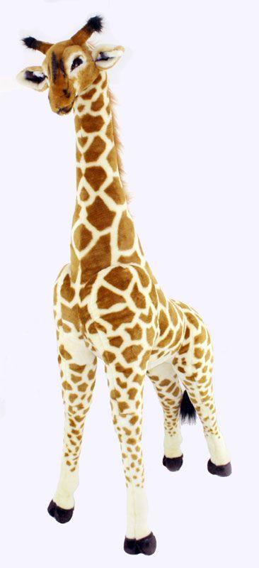 Large Giraffe Stuffed Animal.