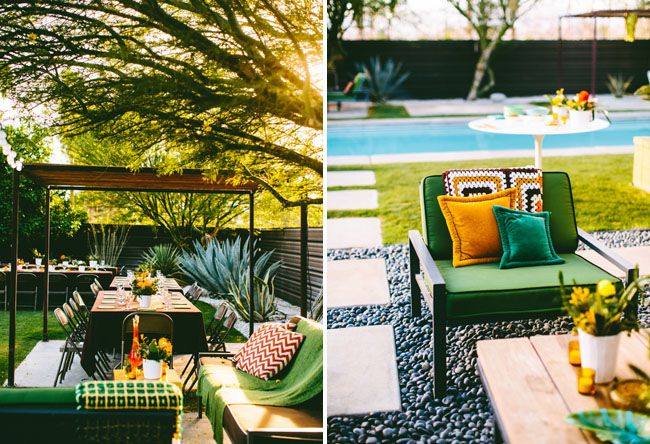 Casa Verona Vacation Home and Event Space Palm Springs | ModShop