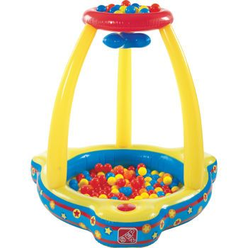 Costco: Step2® - Catch and Play Ball Pit™