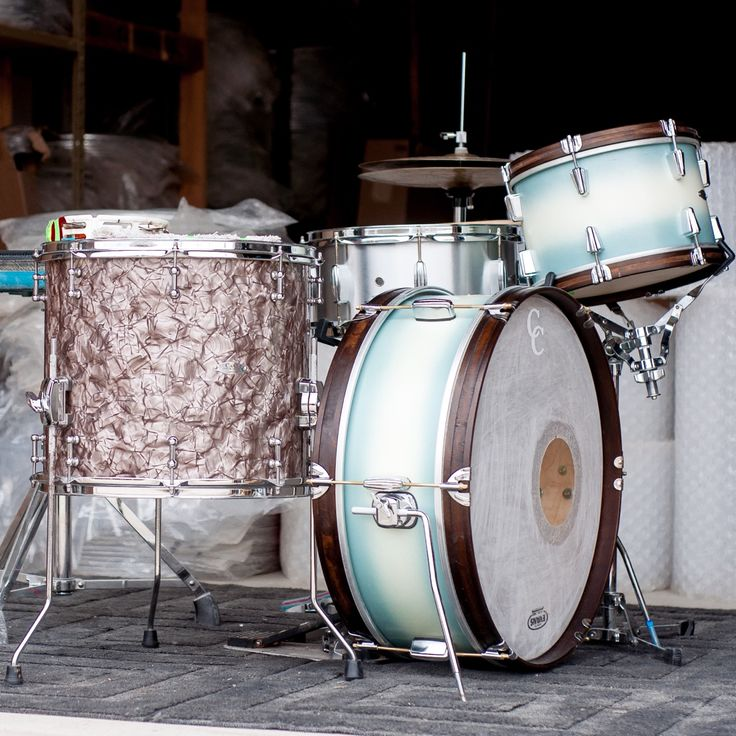 Drum Blog.