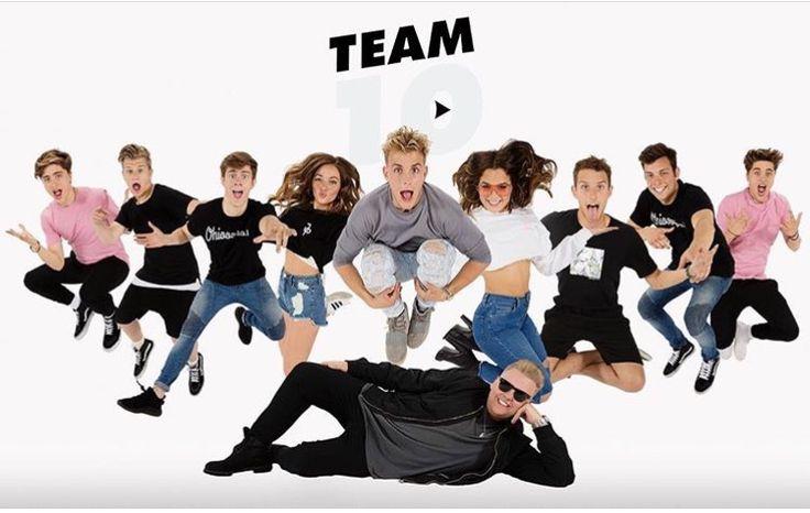 551 best Team10 images on Pinterest