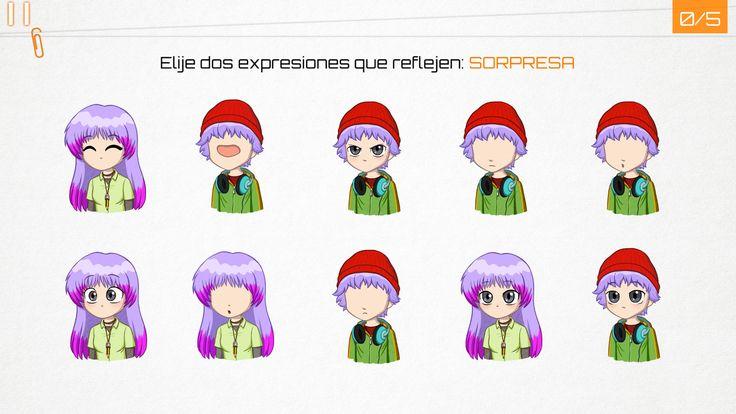 El Viaje de Elisa. El videojuego que te ayuda a entender a las personas con Síndrome de Asperger. www.elviajedeelisa.es