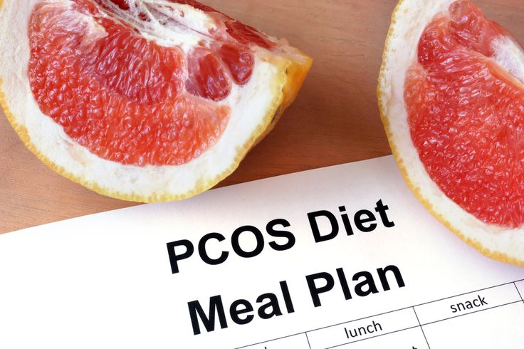 Medication covers up symptoms of PCOS in the short-term, but it is ineffective for long-term healing. There is one secret to overcoming PCOS for good - the PCOS diet.