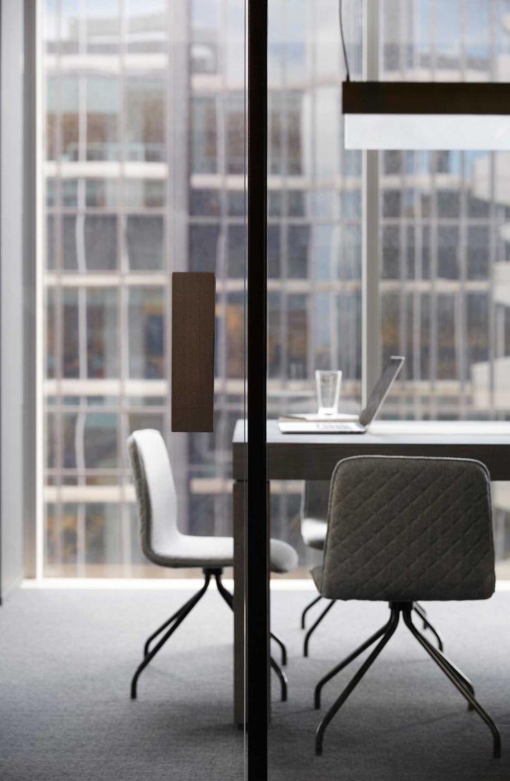 Concept Office Interiors