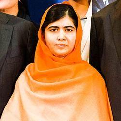 Ich bin Malala by Malala Yousafzai