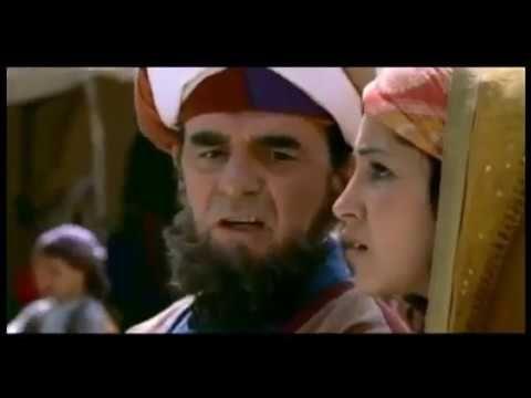 Pelicula Ali baba y los cuarenta ladrones parte 1 español HD
