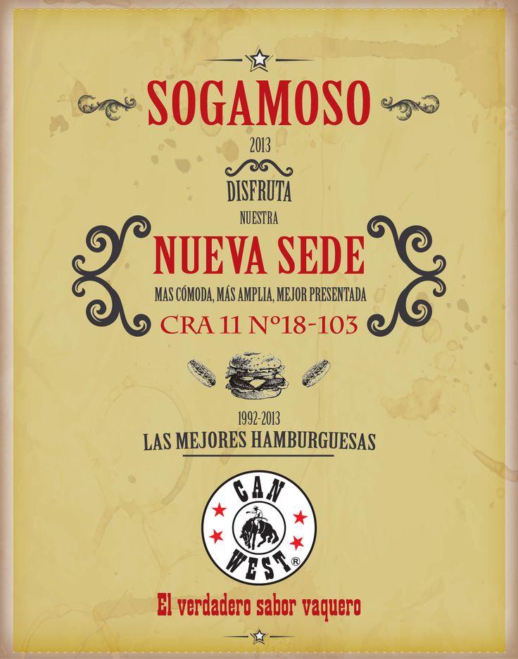 Nueva sede canwest Sogamoso