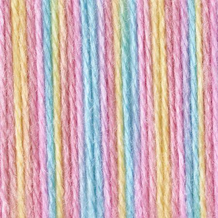 Pyjama Party Ombre Baby Sport Yarn (3 - Light) by Bernat