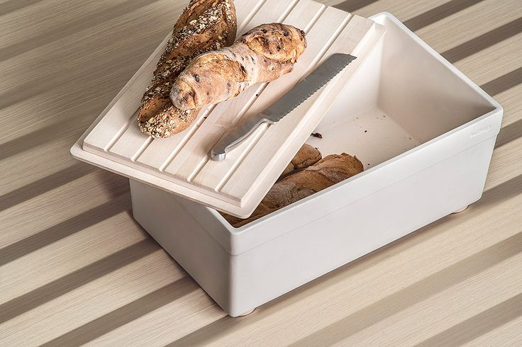 bulthaup b3 · Bread container