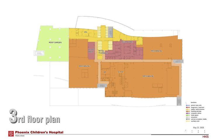 Gallery of Phoenix Children's Hospital / HKS Architects - 9