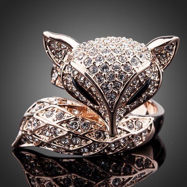 Little Fox Ring