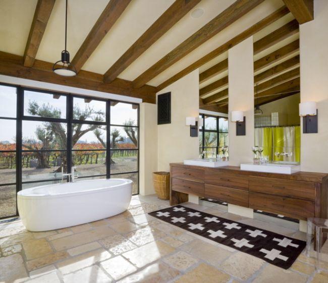 15 Exquisite Mediterranean Kitchen Interior Designs For: Napa Valley Residence