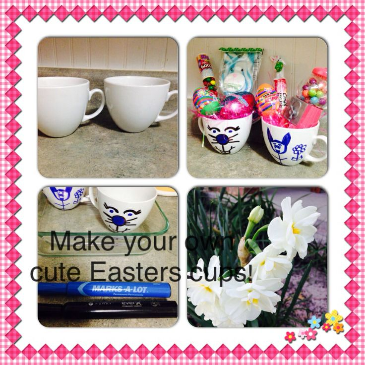 1429 Best Images About Spring Easter Baskets Ideas Lest