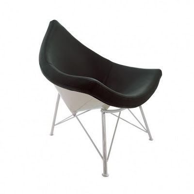 coconut chair-George Nelson