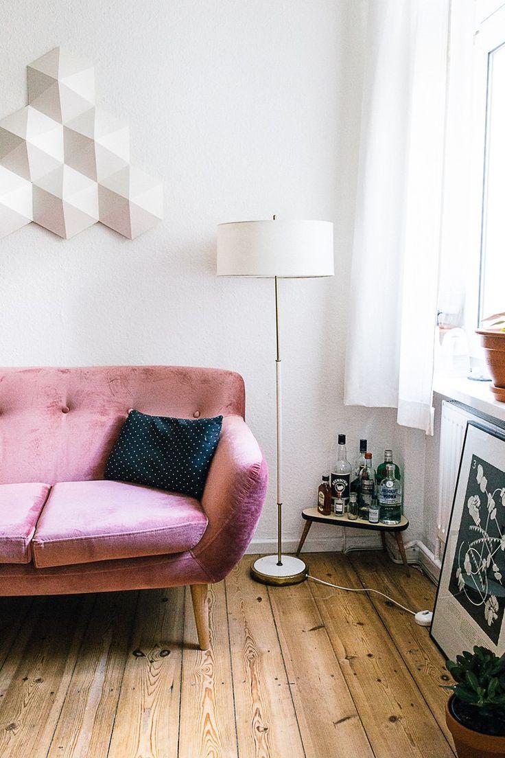 die 25+ besten ideen zu kleine sofas auf pinterest | bequeme couch ... - Sofas Fur Kleine Wohnzimmer