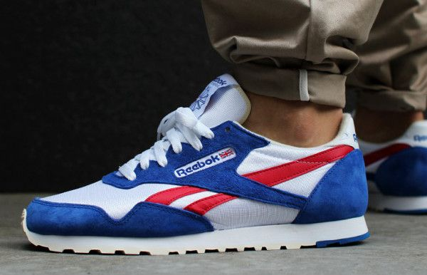 Reebok Paris Runner OG 2014
