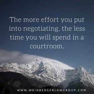 #DivorceNegotiation #Mediation http://www.weinbergerlawgroup.com/blog/newjersey-divorce-mediation/want-quick-divorce-mediation-may-answer/