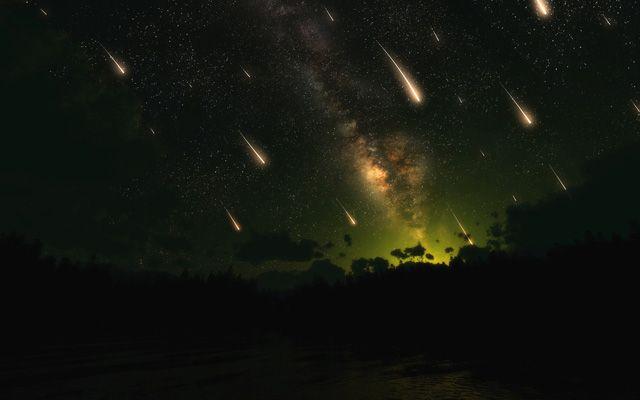 Und was ist das für ein seltsam hohles Objekt – WT1190F? Wissenschaftler der »New York University« und der »Carnegie Institution for Science« haben die bekannten Meteoritenkrater und das Mass…