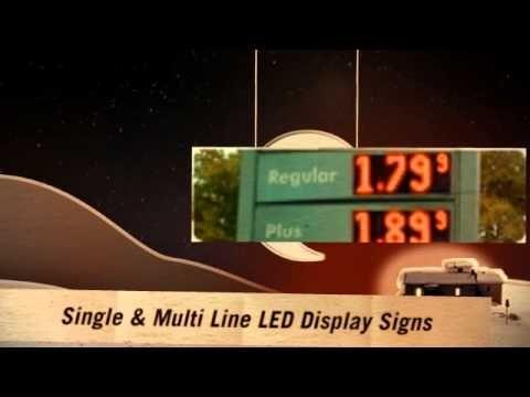 Electronic LED Displays - Adsystems Led